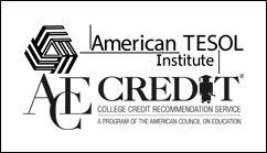 Earn College Credit and Teach English with American TESOL Institute