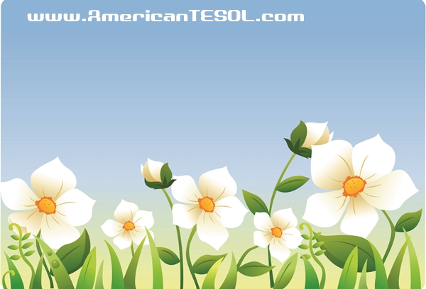 American TESOL Webinar - Outdoor Activities with Mobile Devices LP