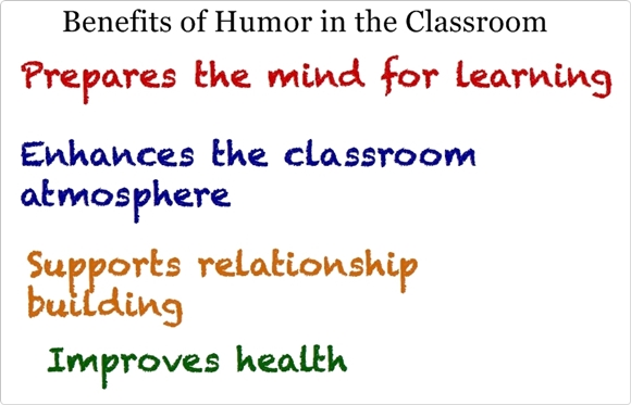 American TESOL Webinar - Engaging Students With Humor
