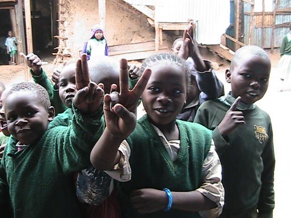 Teaching English in Nairobi, Kenya Jobs & Certification
