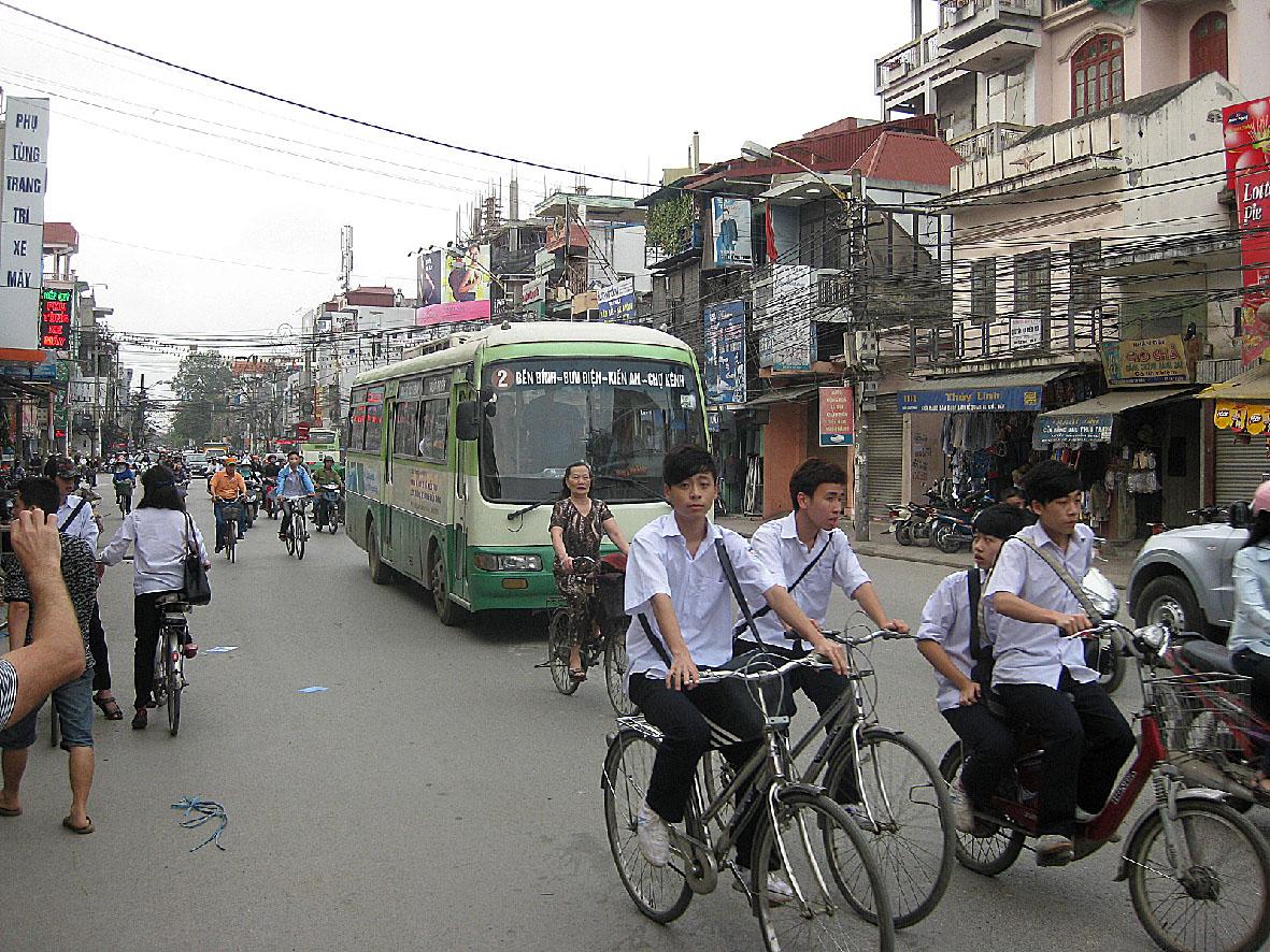 go teach english abroad in hai phong vietnam american tesol