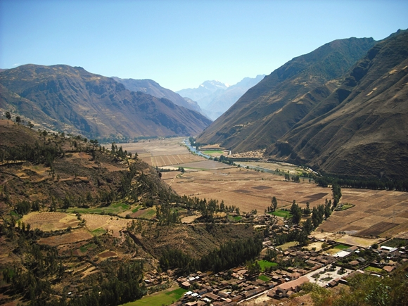 #TeachAbroad in #Peru – Jobs, News, #TESOL Certification