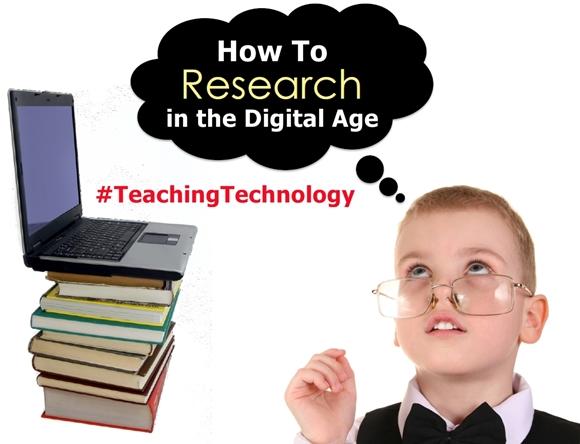 technology the digital age essay