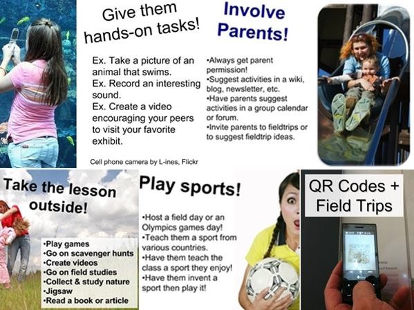 Summer Learning, 10+ Activities & Ideas