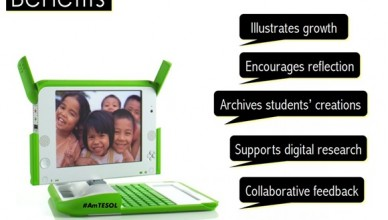 Meaningful Learning with ePortfolios, #Teaching with #Technology Webinar