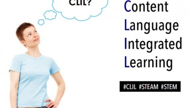 #AmTESOL Webinar, What's the Deal with CLIL, Content Language Integrated Learning