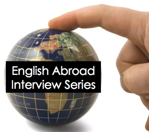 Teach english abroad shelly graphic