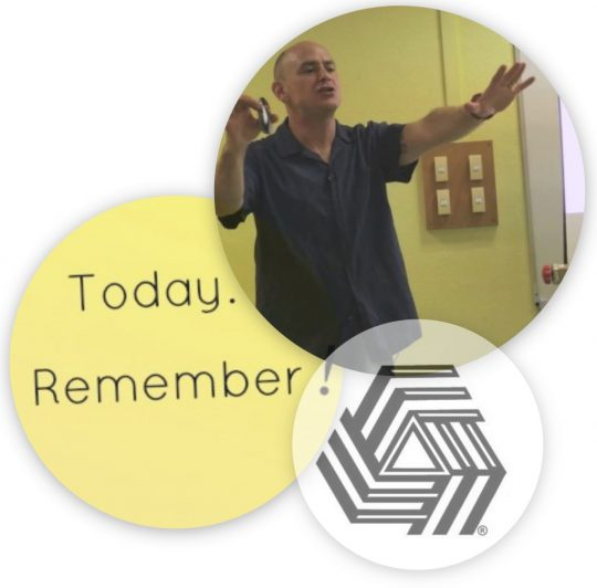 How to Remember English, TESOL Webinar