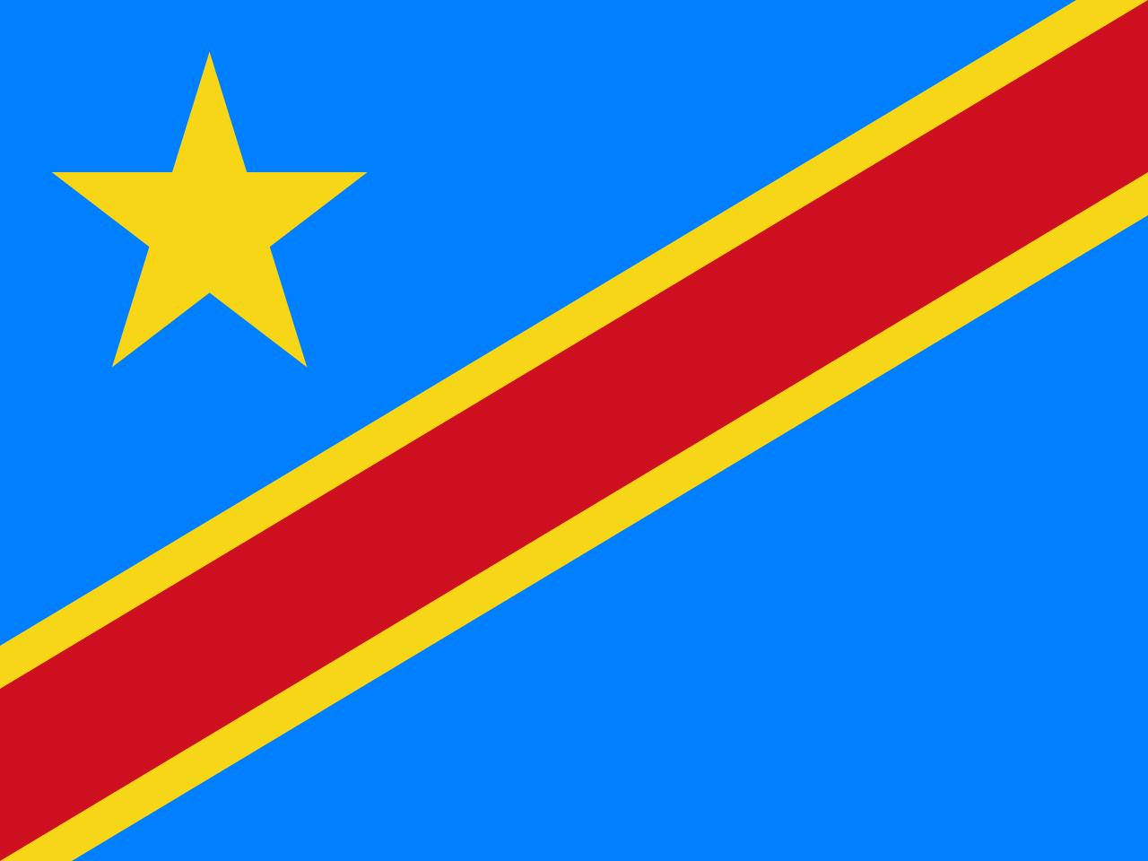 TESOL Worldwide - Teaching English Abroad in Congo Democratic Republic