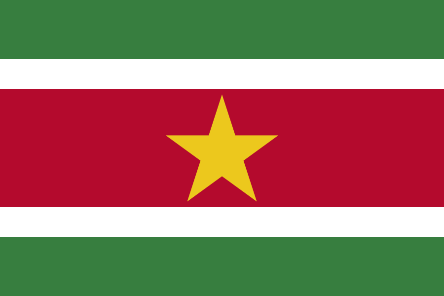 TESOL Worldwide - Teaching English Abroad in Suriname