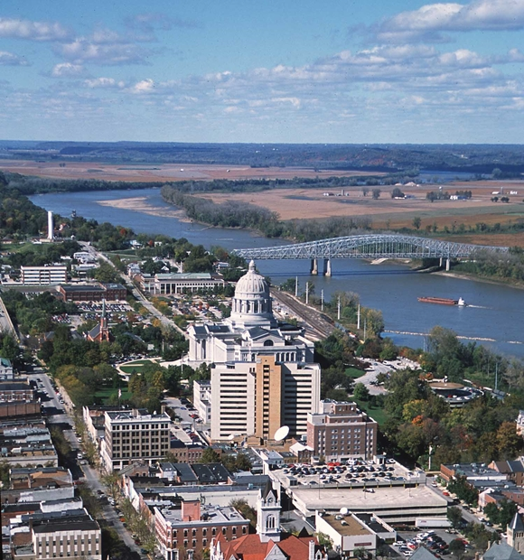 TESOL Certification in Jefferson City, Missouri