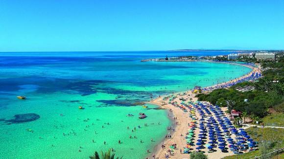 Larnaca vacancies