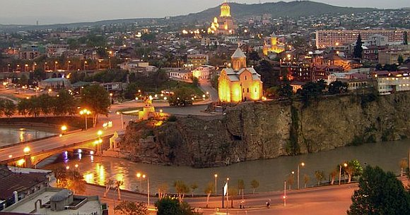 go teach english abroad in tbilisi  georgia  american tesol training  u0026 job placement