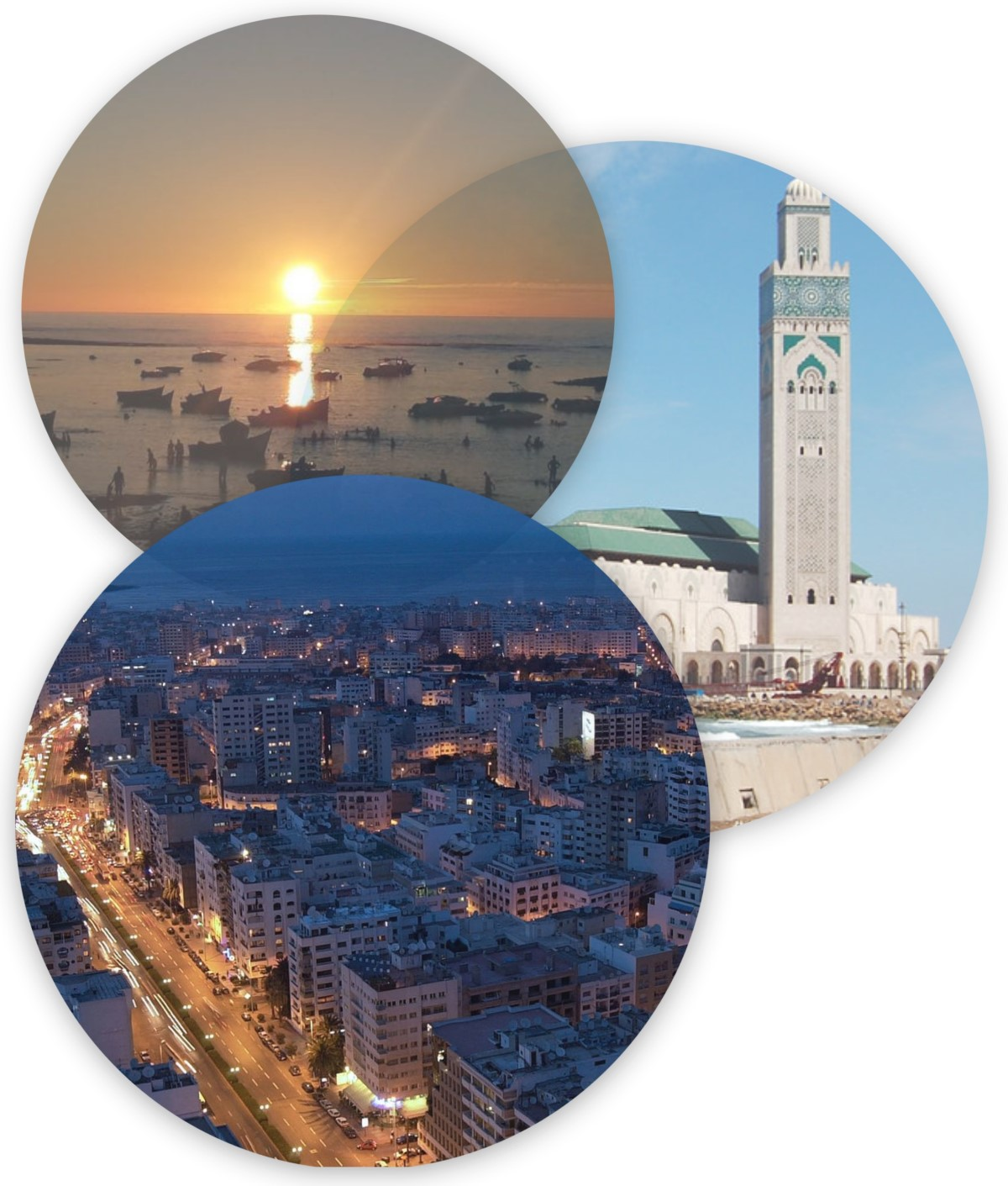 Teaching English in Casablanca, Morocco Jobs & Certification