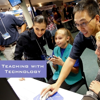 Teaching with Technology Certification