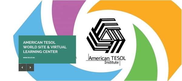American TESOL World Site & Virtual Learning Center