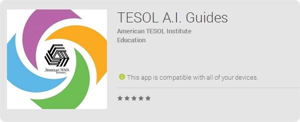 TESOL_Application