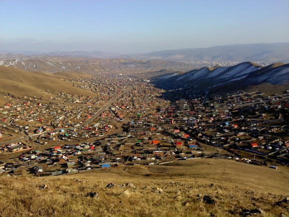 Teach-English-Ulaanbaatar