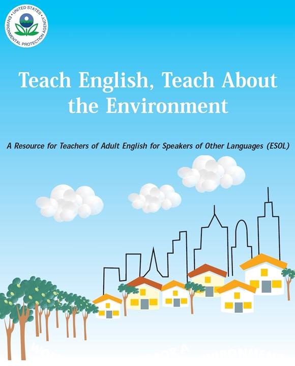Teach English, Teach the Environment