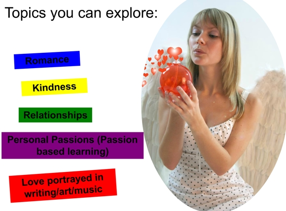 Webinar, Valentine's Day Activities & Resources