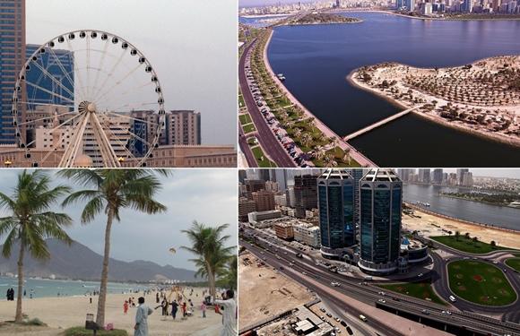 Teach Abroad & Explore Sharjah