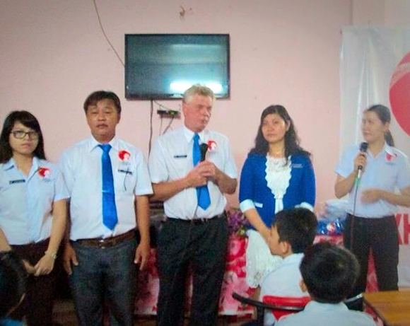 Teaching English for Hospitality & Tourism
