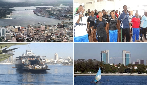Teach Abroad & Explore Dar es Salaam, Jobs, News, TESOL Certification