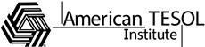 American TESOL Certification Courses