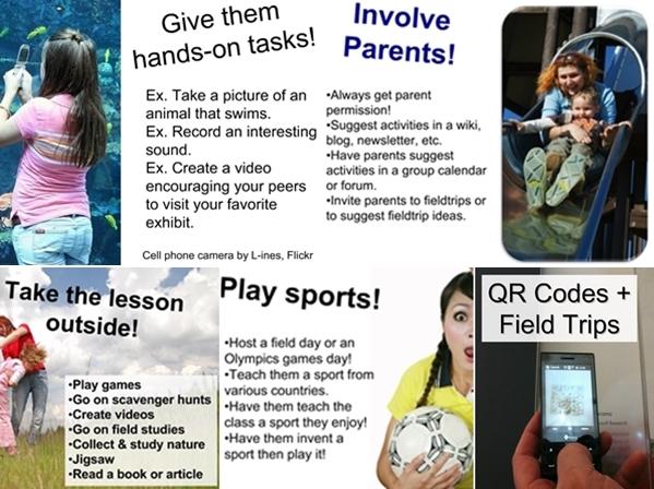 Summer Learning, 10+ Activities & Ideas