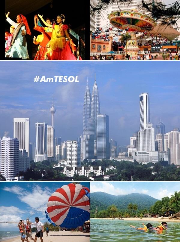 #TeachAbroad in Malaysia