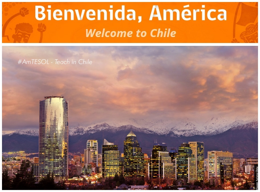 #TeachAbroad & Explore #Chile, Jobs, News, #TESOL Certification