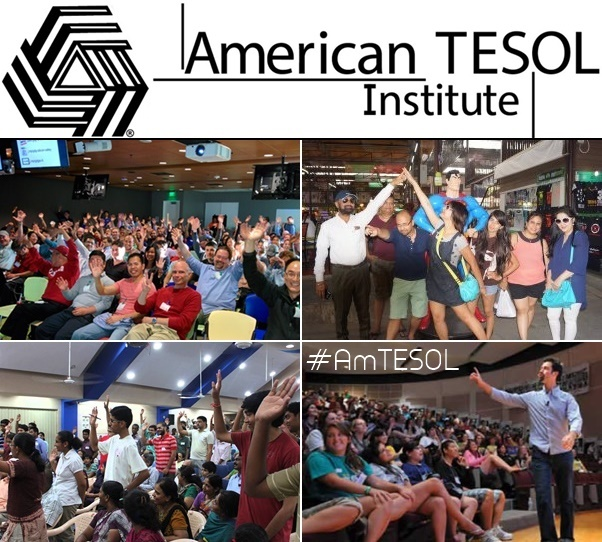 American #TESOL Institute Global Community