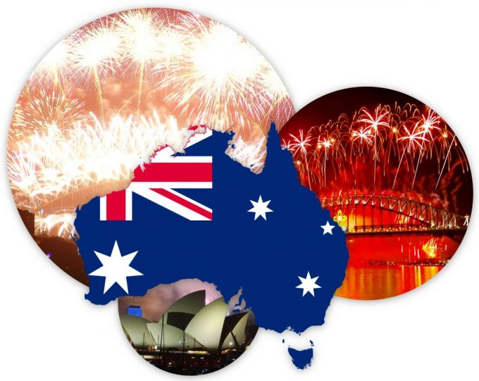 Ring in 2021 at Sydney's New Year's Celebration