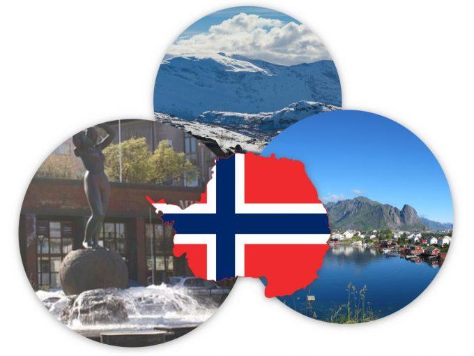 Norway Narvik Winter Festival Celebrates a Grand Railway