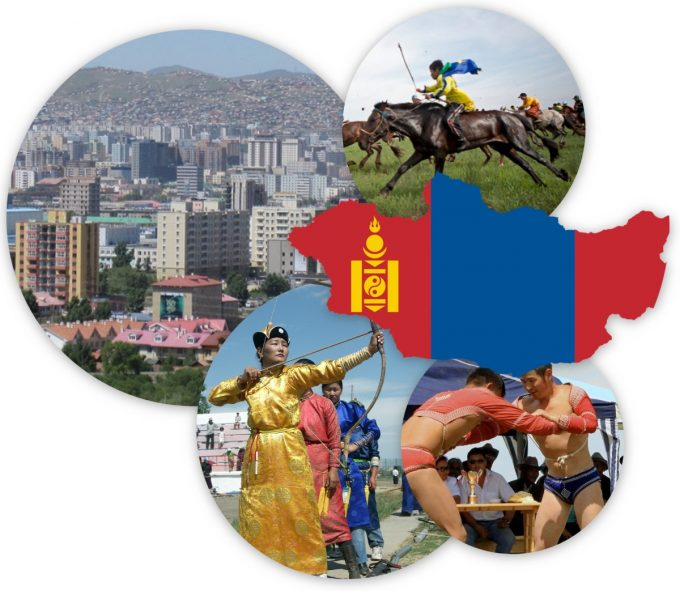 Naadam is the Historical Mongolian Festival of Sports