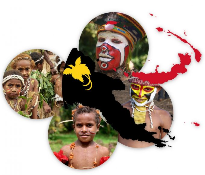 Experience a Colorful Celebration of History & Culture at the Hagen Show in Papua New Guinea