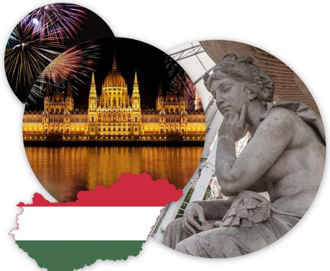 St. Stephen's Day is Hungary's Grandest Celebration with Food, Fireworks, & Parades