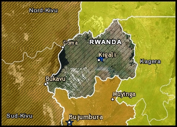 Go Ahead and Teach English in Rwanda