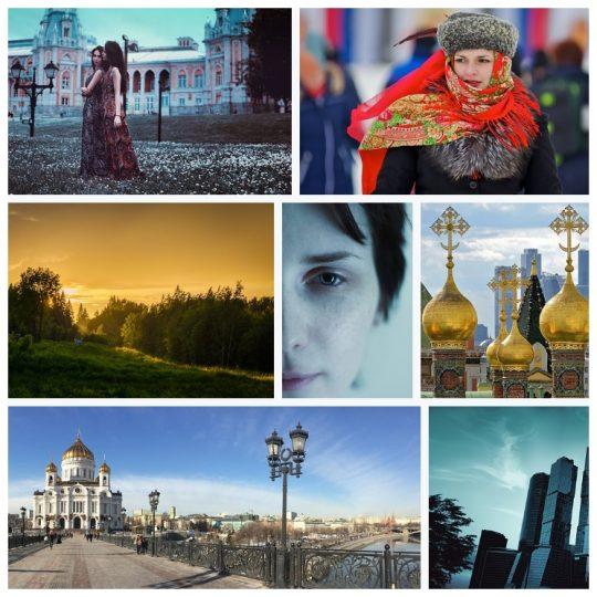 Go Ahead and Teach Abroad in Russia, Saint Peter's City, Siberia, and the Kremlin