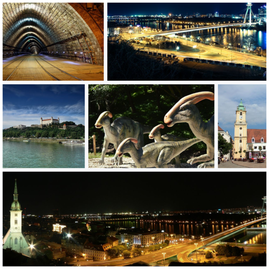 Go Deep and Teach Abroad in Slovakia, 23 Places to Visit