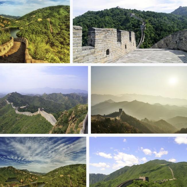 Teach_Beijing_Great_Wall