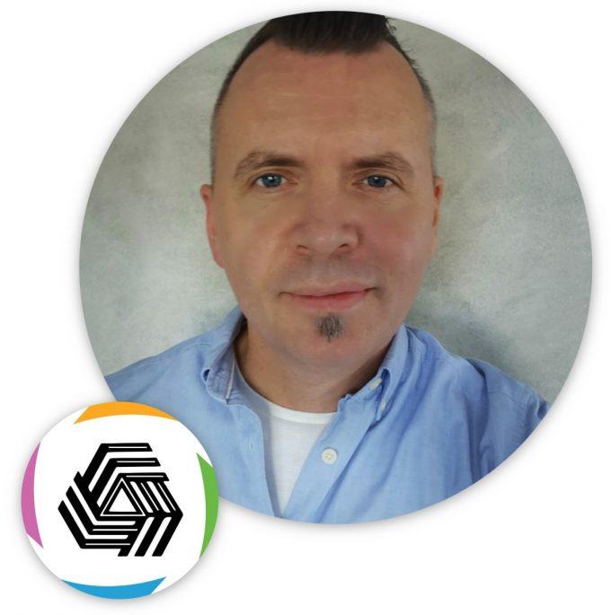 Featured Teacher Marek Tkaczyk of Speakadelic