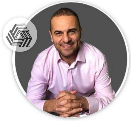 Featured Teacher Thiago Materia