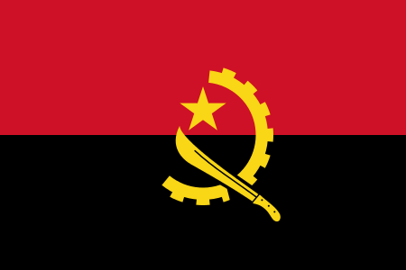 TESOL Worldwide - Teaching English Abroad in Angola