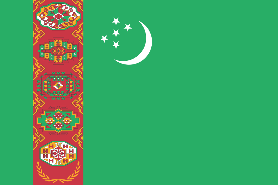 TESOL Worldwide - Teaching English Abroad in Turkmenistan