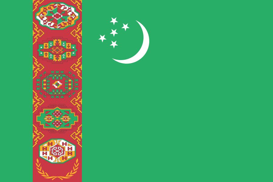 TESOL Worldwide - Teaching English Abroad in Turkmenistan