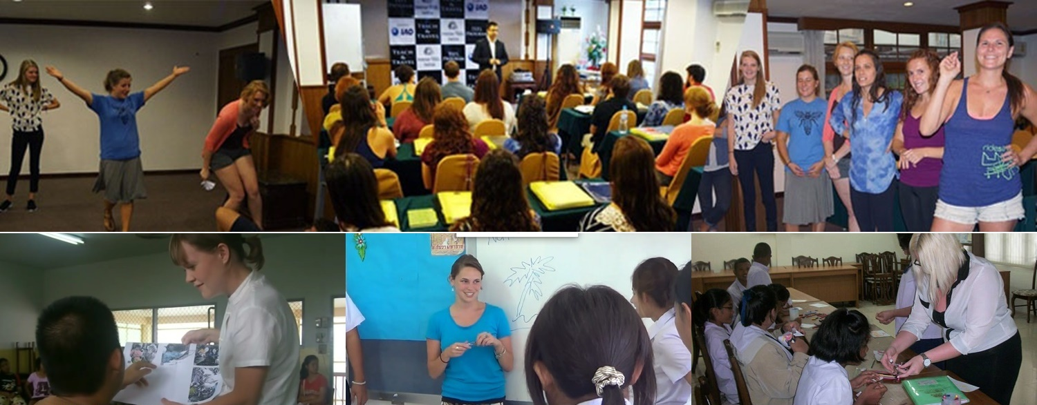 Advanced Tefl Courses